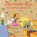 Princesse Léa et le fantôme d'Alphonse III