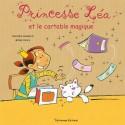 Princesse Léa et le cartable magique