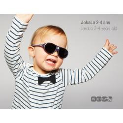 Lunettes de soleil Jokala 2-4 ans