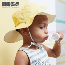 Chapeaux anti-UV Taille 1 (6-12m) - Ki Et La