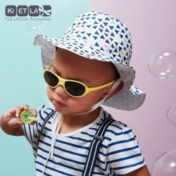 Chapeaux anti-UV Taille 4 (4-6 ans) - Ki Et La