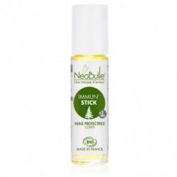Immun'Stick, huile protectrice