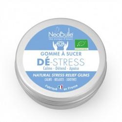 Gommes Dé-stress Néobulle