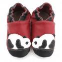 Panda rouge - Meli Melo Bio