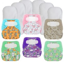 Maxi pack Bum Diapers