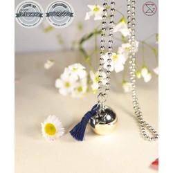 Bolas Pompons - Irréversible bijoux