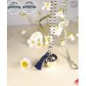 Bolas lisses - Irréversible bijoux - Alice