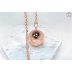 Bolas lisses - Irréversible bijoux