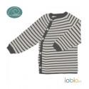 Brassière en laine tricotée Iobio