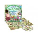 Crée ton jardin - Eeboo