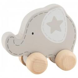 Elephant à saisir - Goki