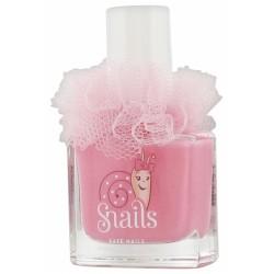 Ballerine - Vernis à ongle Snails