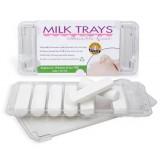 Milk Tray - plaque de congélation pour lait maternel