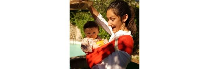 Porte-bébés d'appoint